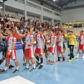 New changes in Vojvodina's and Motor's rosters