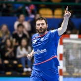Meshkov Brest icon Rastko Stojkovic ends his playing career