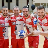 Vojvodina and Nexe to clash in the 9th season's opener
