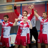 EHF Cup: Vojvodina and Metaloplastika in the second qualification round