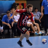 EHFCL Round 2 Recap: Big win for Vardar on the home court