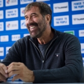 "Vujovic: ""I have to say I missed this city and these fans"""