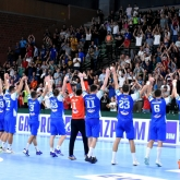 Unbelievable Eurofarm Rabotnik outplayed Telekom Veszprem in SEHA Derby