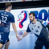 EHF Cup: Metaloplastika and Vojvodina face defeats in the second qualification round