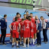 EHF Team Week preview: 7 SEHA countries in action