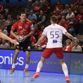 EHFCL Round 7 recap: draws for Tatran Presov and Vardar, new victory for Telekom Veszprem