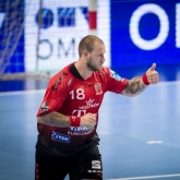 Telekom Veszprem and Metaloplastika to meet for the first time in SEHA League