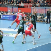 Verkic and Pribak play key roles as Vojvodina grab a win against Tatran