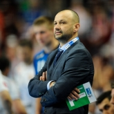 Zeljko Babic is the new coach of Eurofarm Rabotnik
