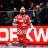 EHF EURO 2020, Day 8: Croatia continue winning streak, Germany too strong for Belarus