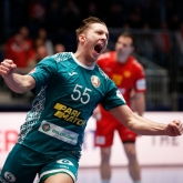 EHF EURO 2020, Day 5: victorious end of preliminary round for Belarus and Croatia