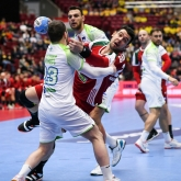 EHF EURO 2020, Day 11: narrow win for Hungary