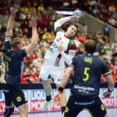 EHF EURO 2020, Day 13: Hungarian battle for semi-finals spot continues