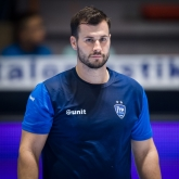 "Dejan Babic: ""We'll do our best in Novi Sad, everything is still open!"""