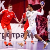 Tatran dominant against Spartak