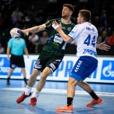 PPD Zagreb grab their first ever SEHA win in Presov