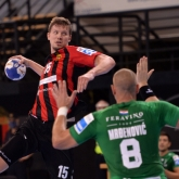 Thriller in Skopje - Nexe grab a win but Vardar secure Final 4 ticket