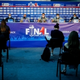Zagreb vs Vardar: New coaches, new players, same aim - the Final