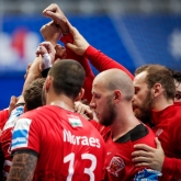 EHFCL Round 2 preview: Veszprem welcoming Zagreb in SEHA derby of the CL, Meshkov in Portugal, Motor in Denmark