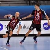 PREVIEW EHF CL Round 8: Vardar travelling to Poland, Veszprem welcoming Aalborg