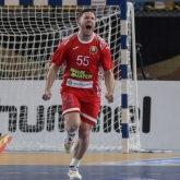 2021 WCh Egypt – Day 8: Yurynok and Vailupau combine for 12 as Belarus secures a point versus Sweden