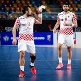 2021 WCh Egypt – Day 9: Croatia and Hungary march on
