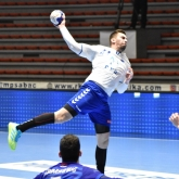 Strong first half helps PPD Zagreb reach third SEHA win of the season
