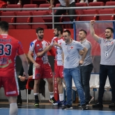Vojvodina secure third Serbian Cup title in a row