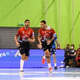 Telekom Veszprem defeat biggest national rivals in Hungarian Cup final